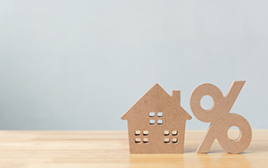 oprocentowanie kredytu mieszkaniowego